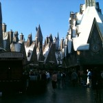 Harry Potter City (Ciudad de Harry Potter)